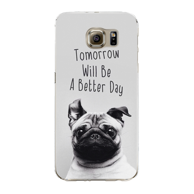 samsung a3 2017 phone case pug