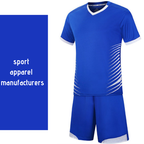 sportswear manufacturers sports clothing manufacturers