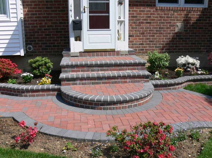 Home Landscaping Ideas: Front yard landscaping decoration ...