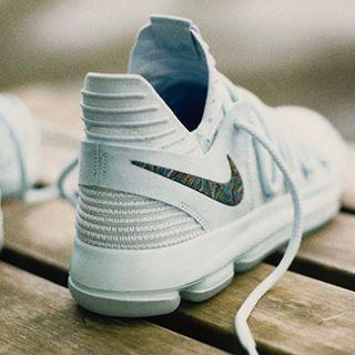 RELEASE DATE  Nike KD 10