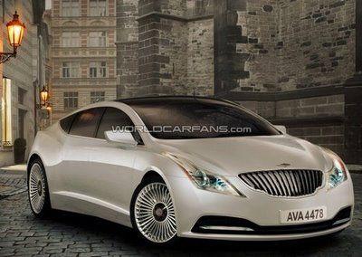 A girl can dream... lol. (Aston Martin)