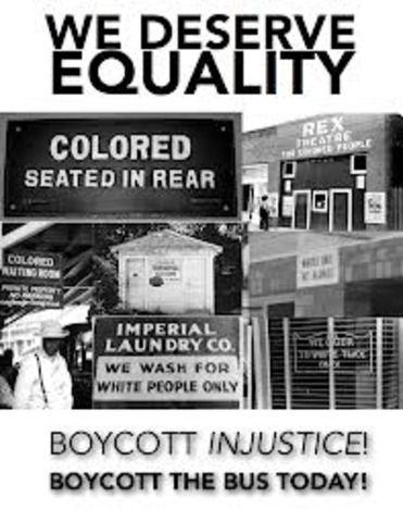Rosa Parks Timeline Montgomery Bus Boycott Timeline Timetoast