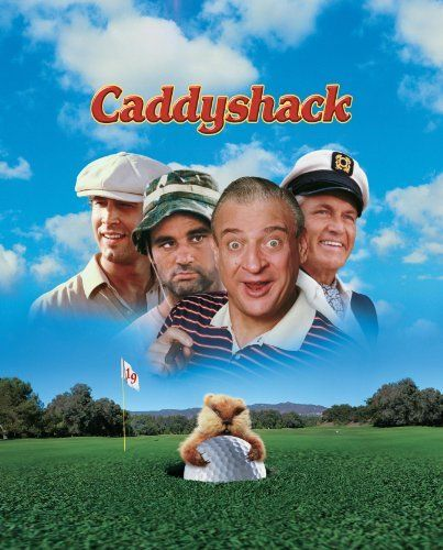 Calm And Cool In Chevy Chase In 2019: Amazon.com: Caddyshack: Chevy Chase, Bill Murray, Rodney