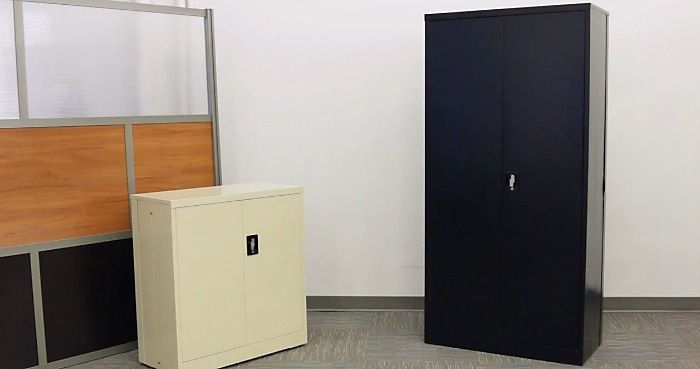 Collection Spotlight: Quik Start Storage Cabinets   National Business Furniture