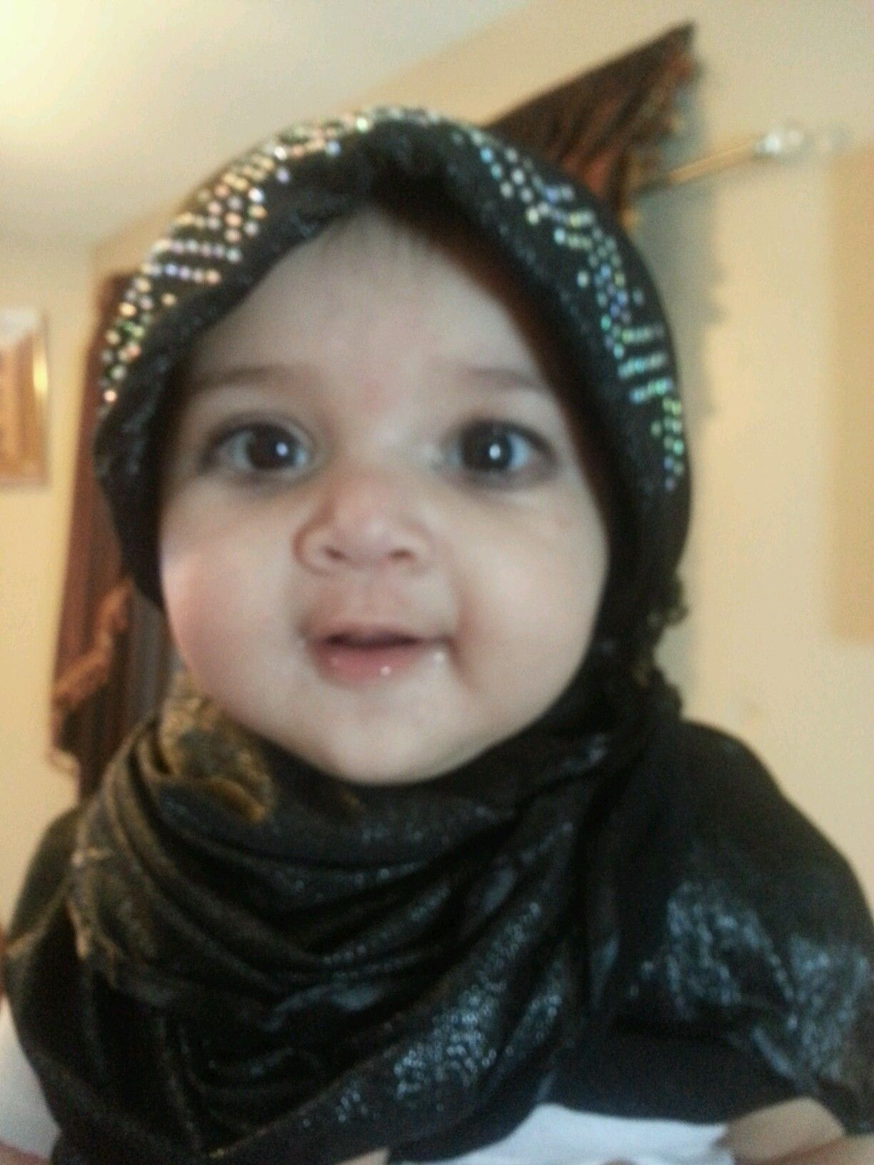 cute baby muslim khadija jan | muslim children | pinterest | muslim