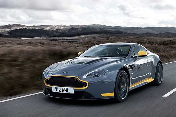 Meet New 2017 Aston Martin V8 Vantage Gts Aston Martin V12 Aston Martin Vantage Aston Martin V12 Vantage