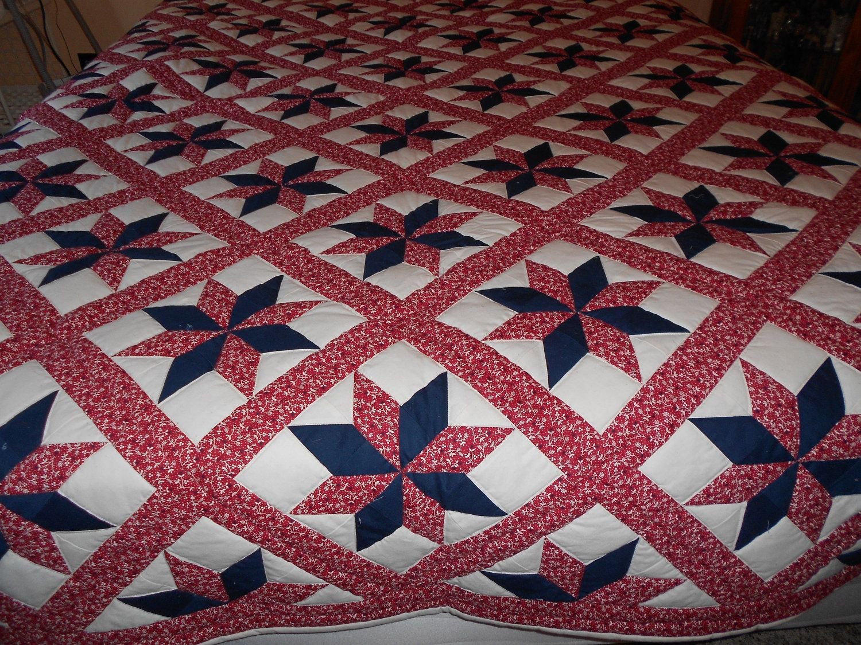 lemoyne star quilt - Google Search | Quilts | Pinterest | Star quilts : stars quilt - Adamdwight.com