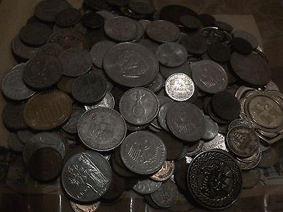 300 Alte Münzen Deutsches Reich Mit Viel Silber Seltenrarsparen25