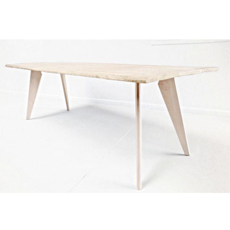 Fabriquez votre table de salle à manger, votre bar, ou votre plan de
