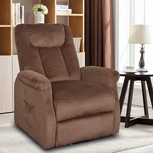 new bonzy home power lift recliner chair elderly