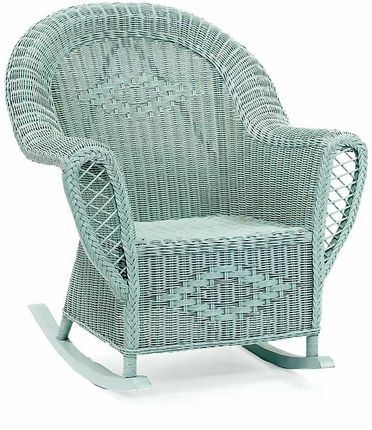 heirloom wicker rocking chair in 2018 chair pinterest. Black Bedroom Furniture Sets. Home Design Ideas