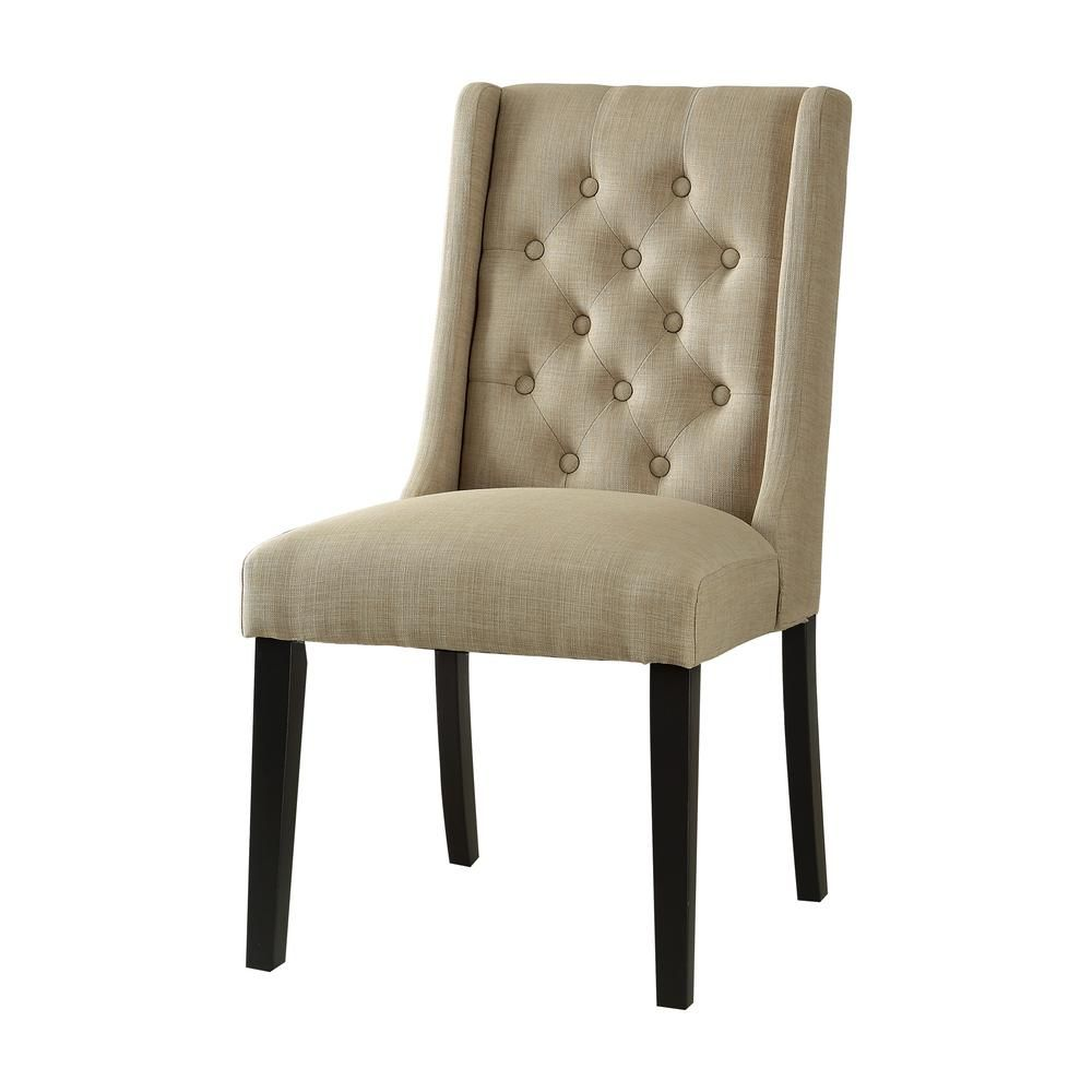Vriel by Acme 59766 Dining Chair