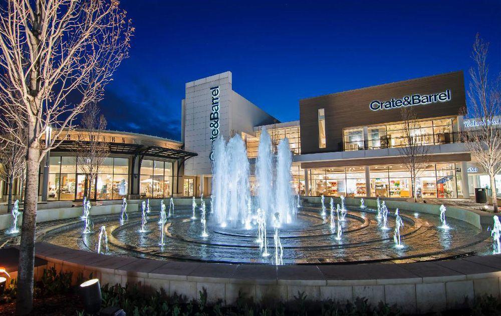 oakbrook mall - chicago il