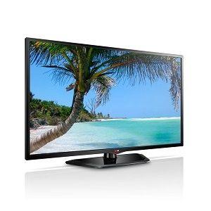 LG Electronics 42LN5300 42-Inch 1080p 60Hz LED TV Review