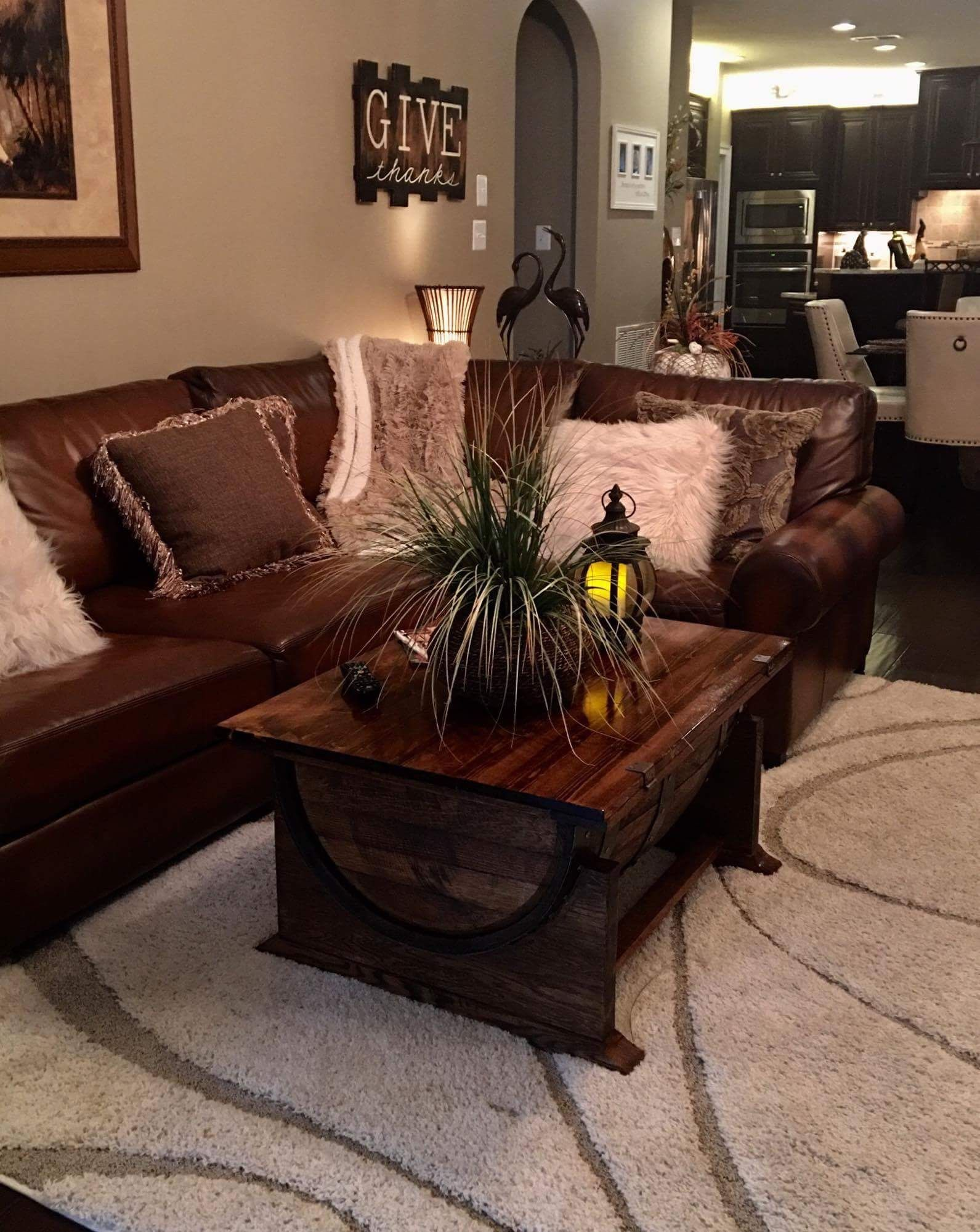 Pin on Rustic Farmhouse Tables and Furniture