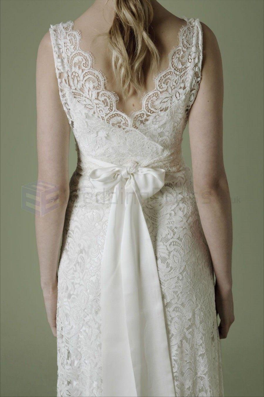 Park Art|My WordPress Blog_Ivory Lace Wedding Dresses Vintage