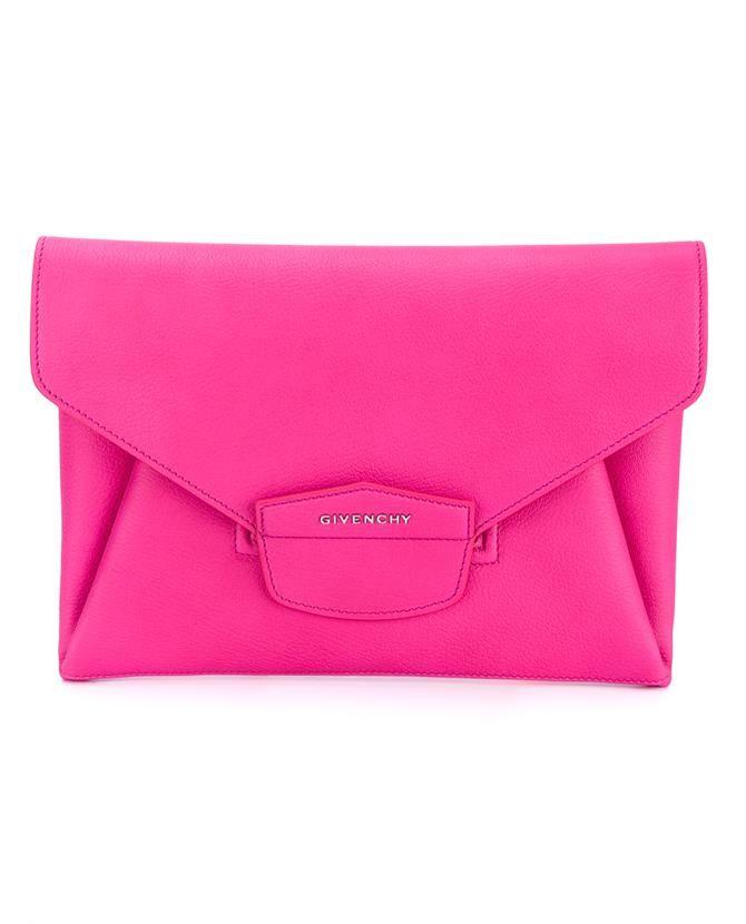 This Givenchy About I Am Antigona All Clutch The Hot Season Pink xH6YOaqYEw