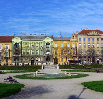 Pin On Zagreb Architecture