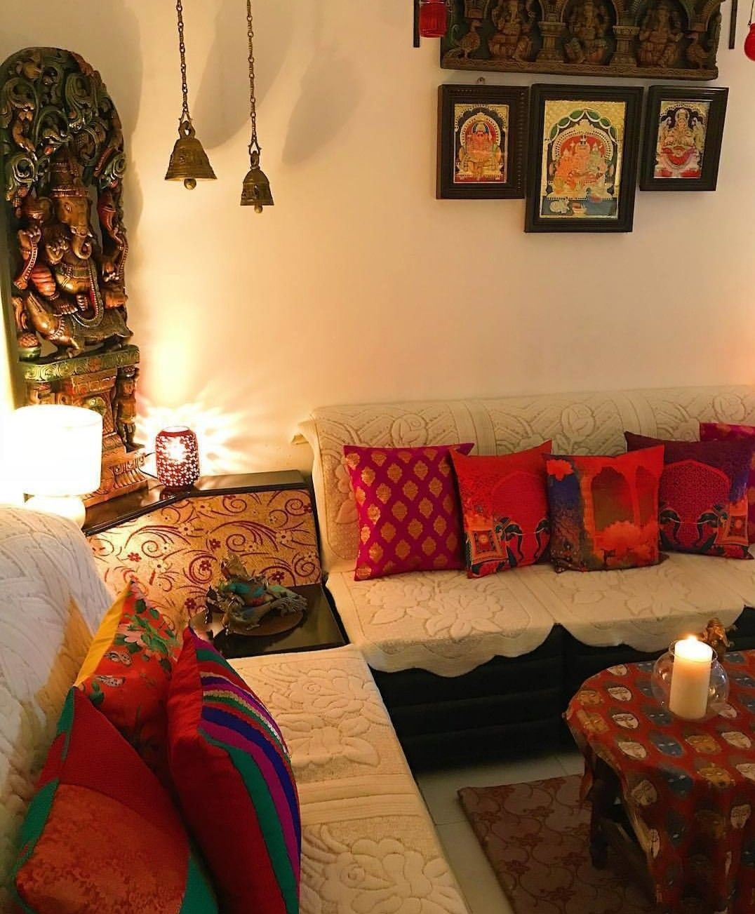 Saved by radhareddy garisa indian room decor asian living rooms interior also pin hathkargha on home in pinterest rh