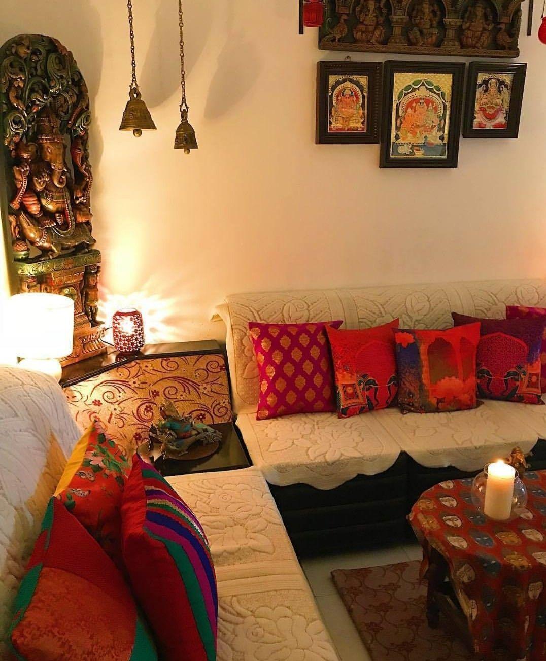 Saved by radhareddy garisa indian room decor asian living rooms interior also bedroomdesignsindia modern bedroom design in pinterest rh