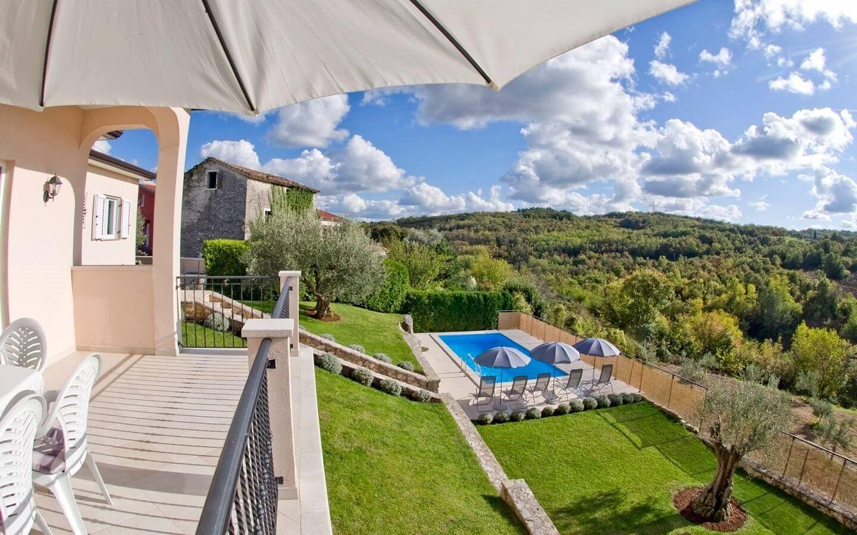 Villa Tatjana ist ein preiswertes, familienfreundliches