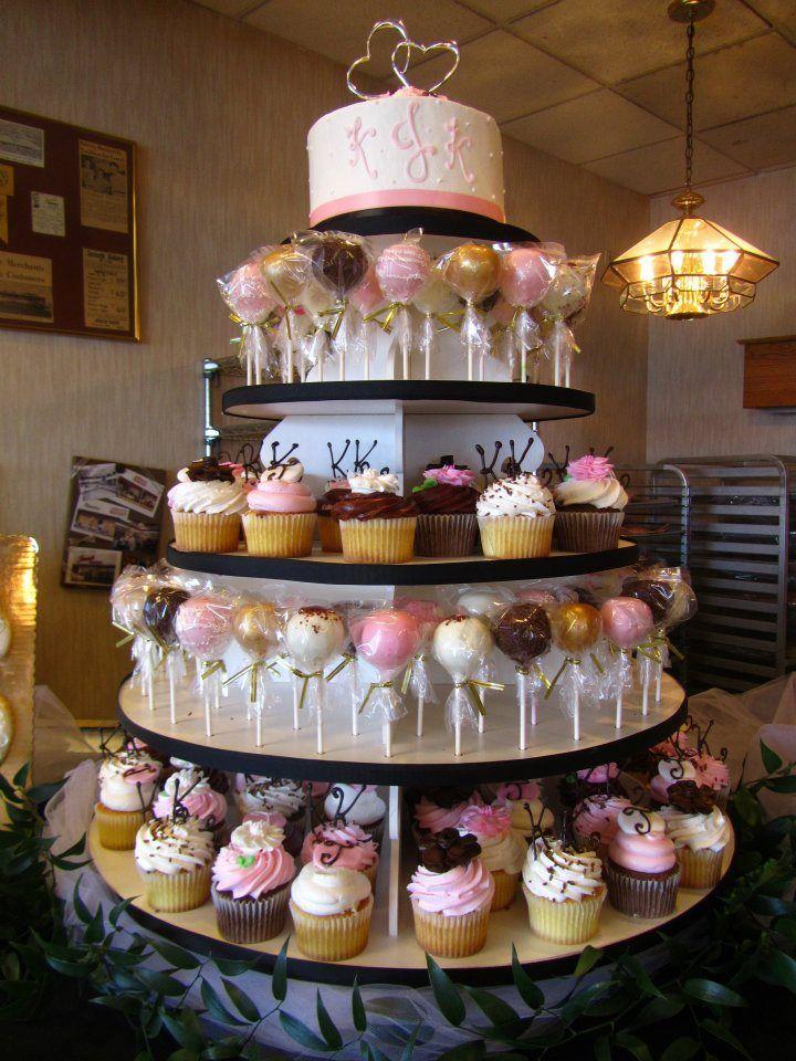 Cake pop stand cake pop stands cake pops cake designs