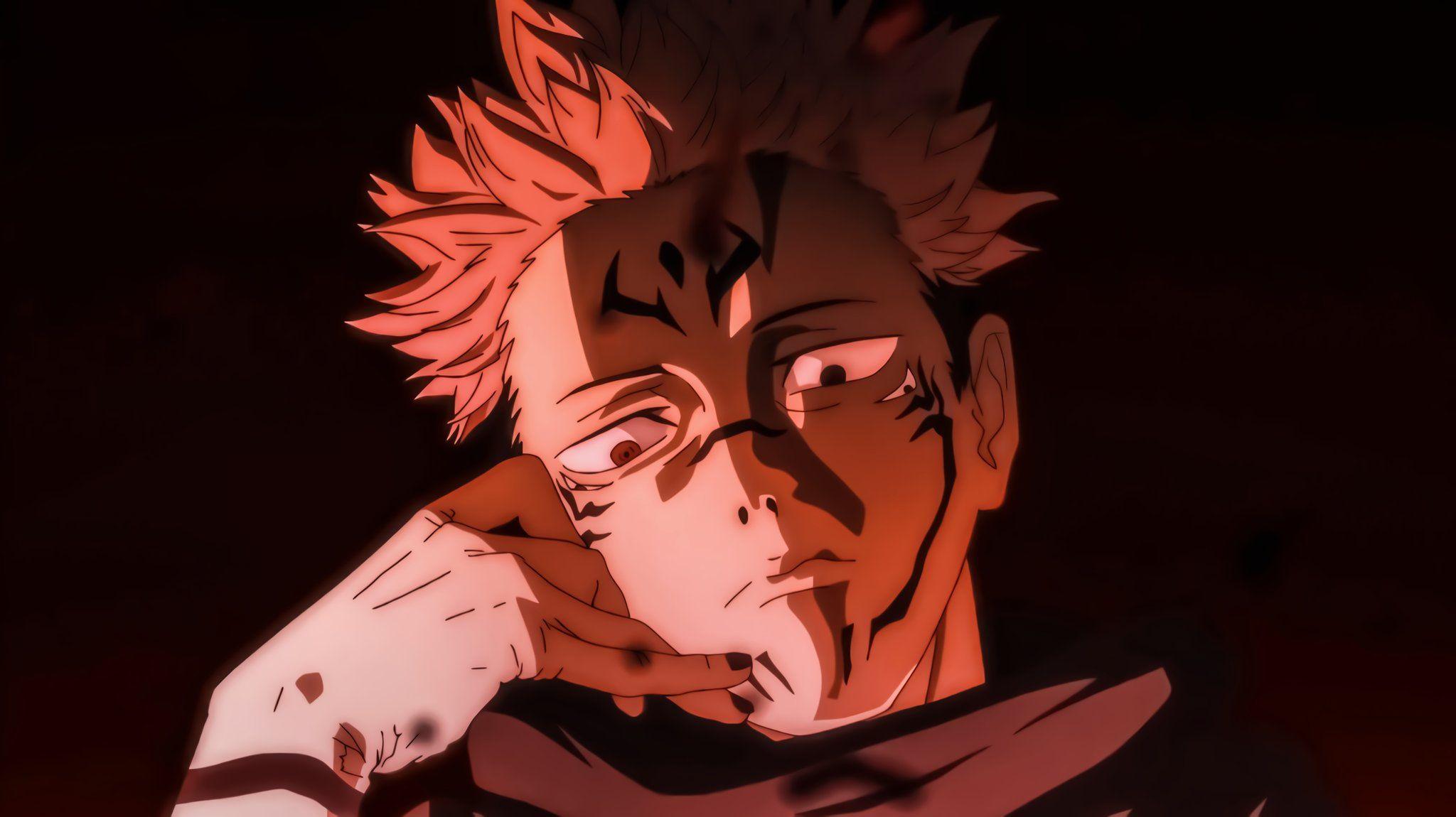 Anime On Twitter In 2021 Anime Jujutsu Aesthetic Anime