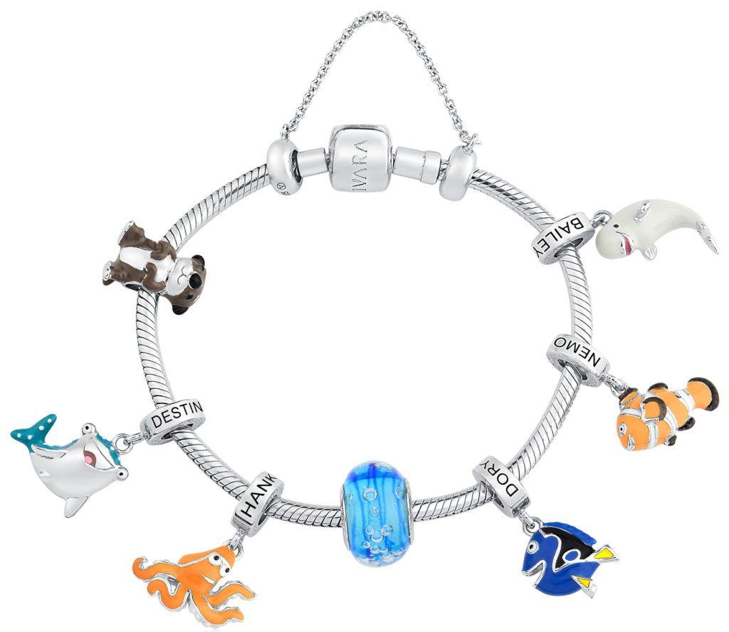 1fdd622b3a7 Pingentes Disney  Procurando Dory (e Nemo)!