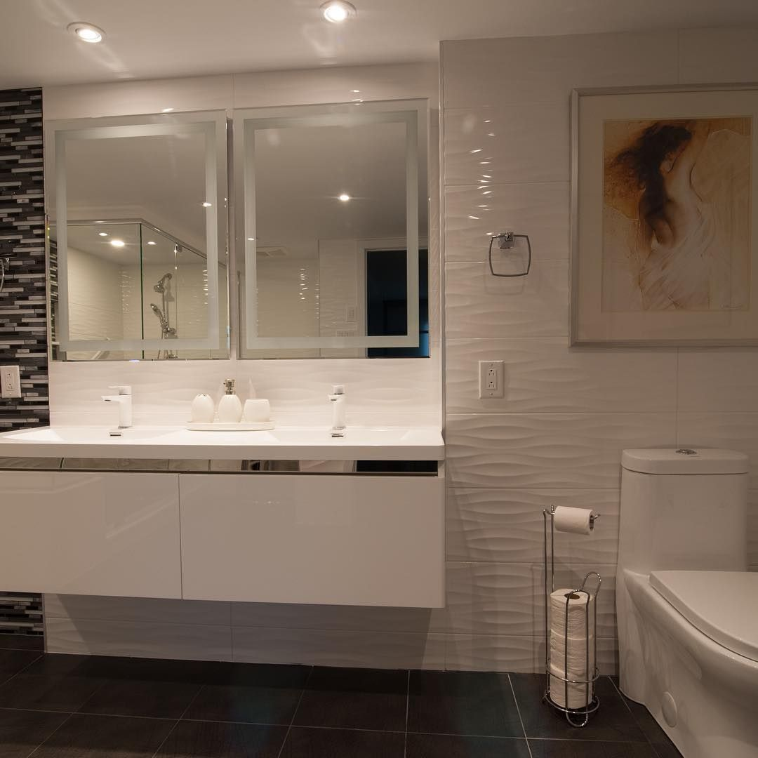 35 cool and creative double sink vanity design ideas