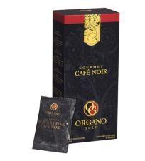 Organo Gold Gourmet Cafe Noir Organic Black Coffee~ Free Shipping $25.00