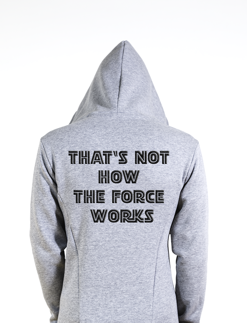 Star Wars Sweater for Men Organic Han Solo The Force Awakens Sweater ...