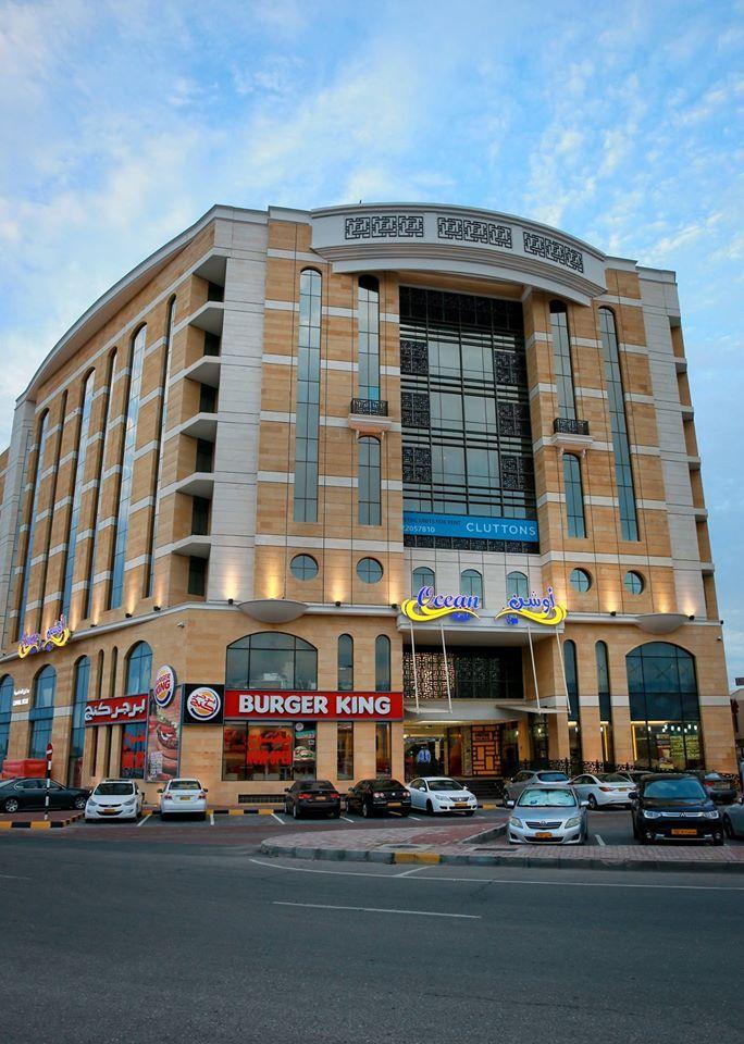 Oman   Coral Muscat Hotel & Apartments.  #Oman #hotels #travel #TravelToOman