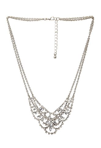 PREMIUM JEWELRY COLLECTION WOMEN Forever 21 Stuff to Buy