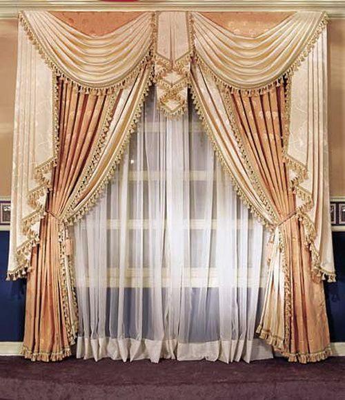 Modern Curtain Design Ideas Cortinas Elegantes Cortinas