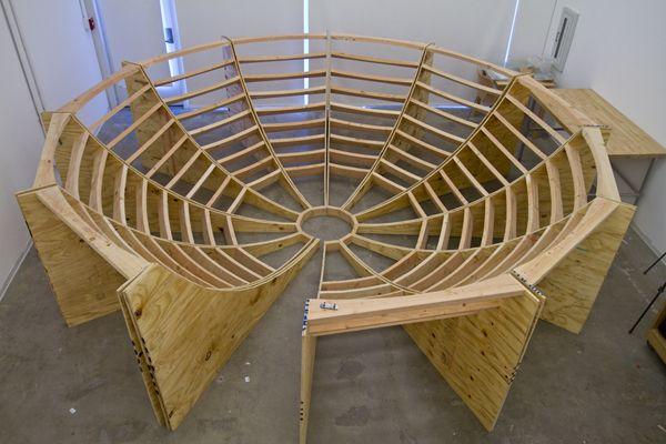 Skateboard ramp blueprints google search free for Skateboard chair plans
