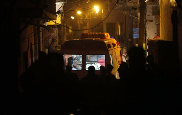 Fatal gang rape shatters Indian family's dreams | Pinterest