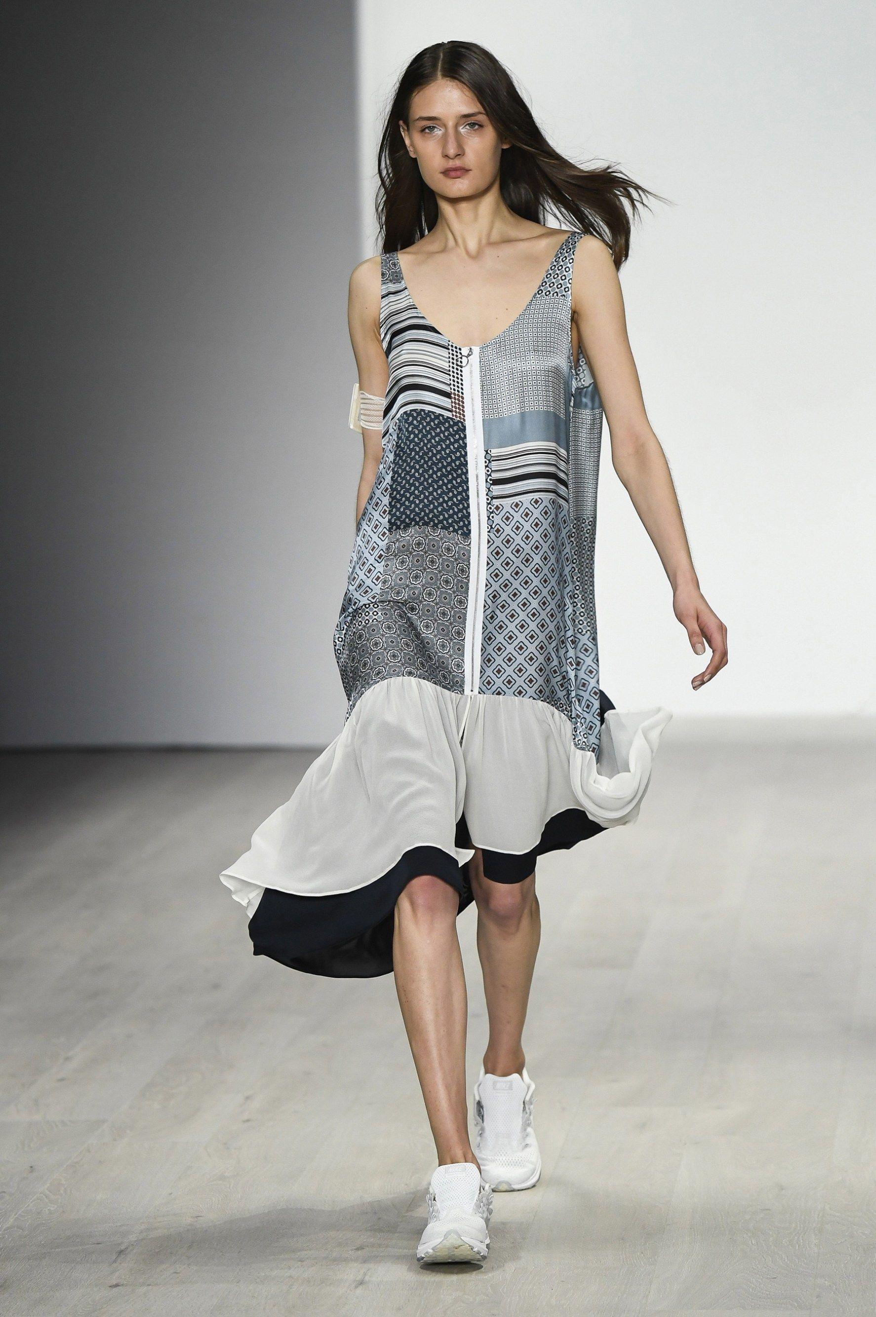 Vmajor resort fashion show australia fashion week fwa runway