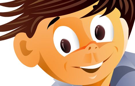 Check out our illustration services - http://web-design-india.com/illustration-services.html