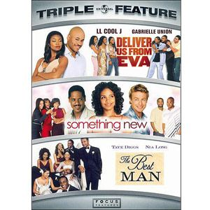 movie something new by Stephanie Plear-Eves