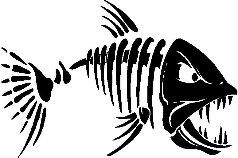 Mad Fish Graphics - ClipArt Best - ClipArt Best | Fishing ...