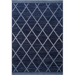 Photo of benuta Plus In- & Outdoor-Teppich Vora Blau 140×200 cm – für Balkon, Terrasse & Gartenbenuta.de