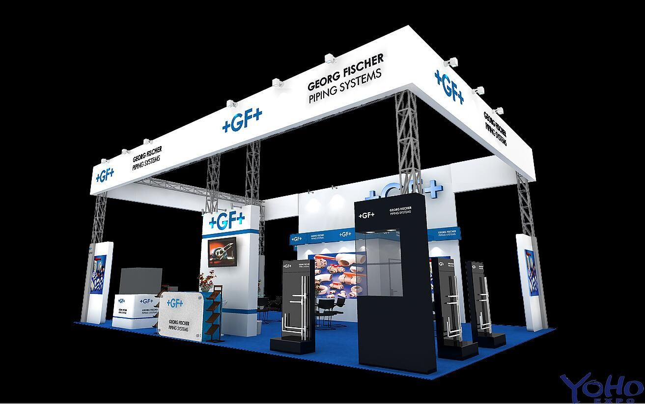 Exhibition Booth Manufacturer China : Exhibition booth design in china china booth design booth design