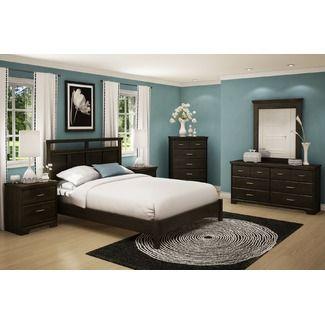 Fynn Platform Bed Home Bedroom Home Home Decor