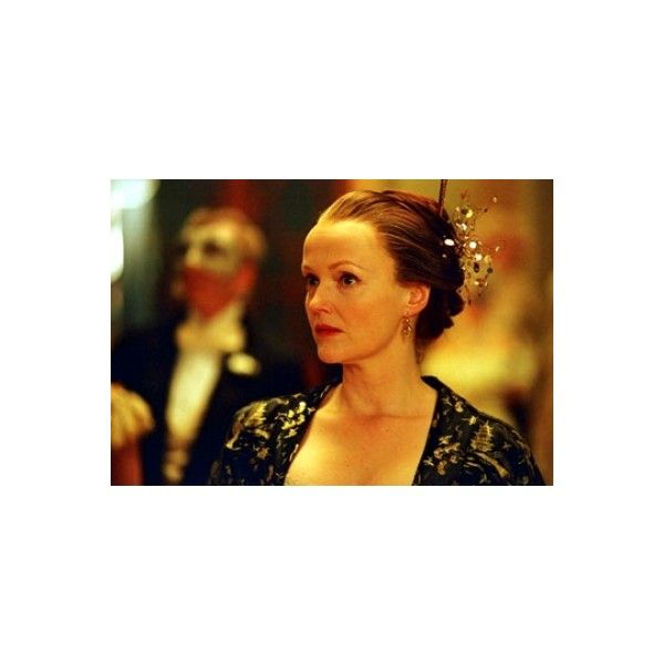 'The Phantom of the Opera,' miranda richardson found on Polyvore featuring phantom of the opera