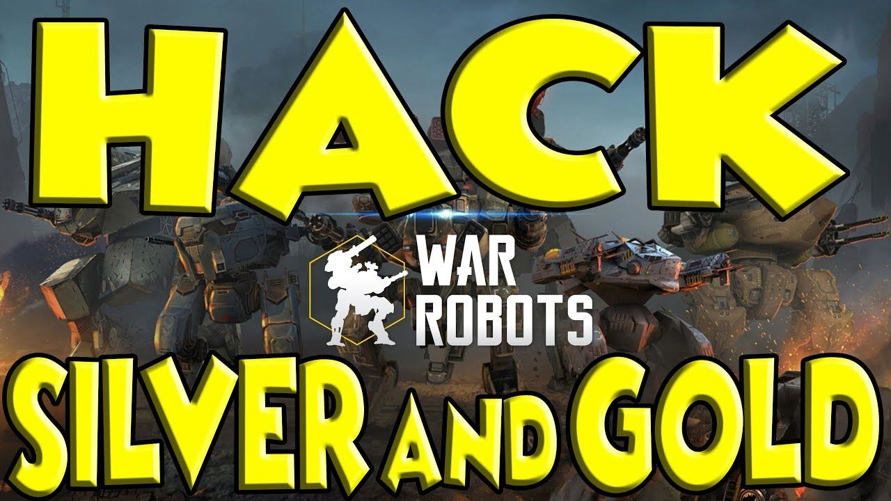 war robots hack 2018 latest