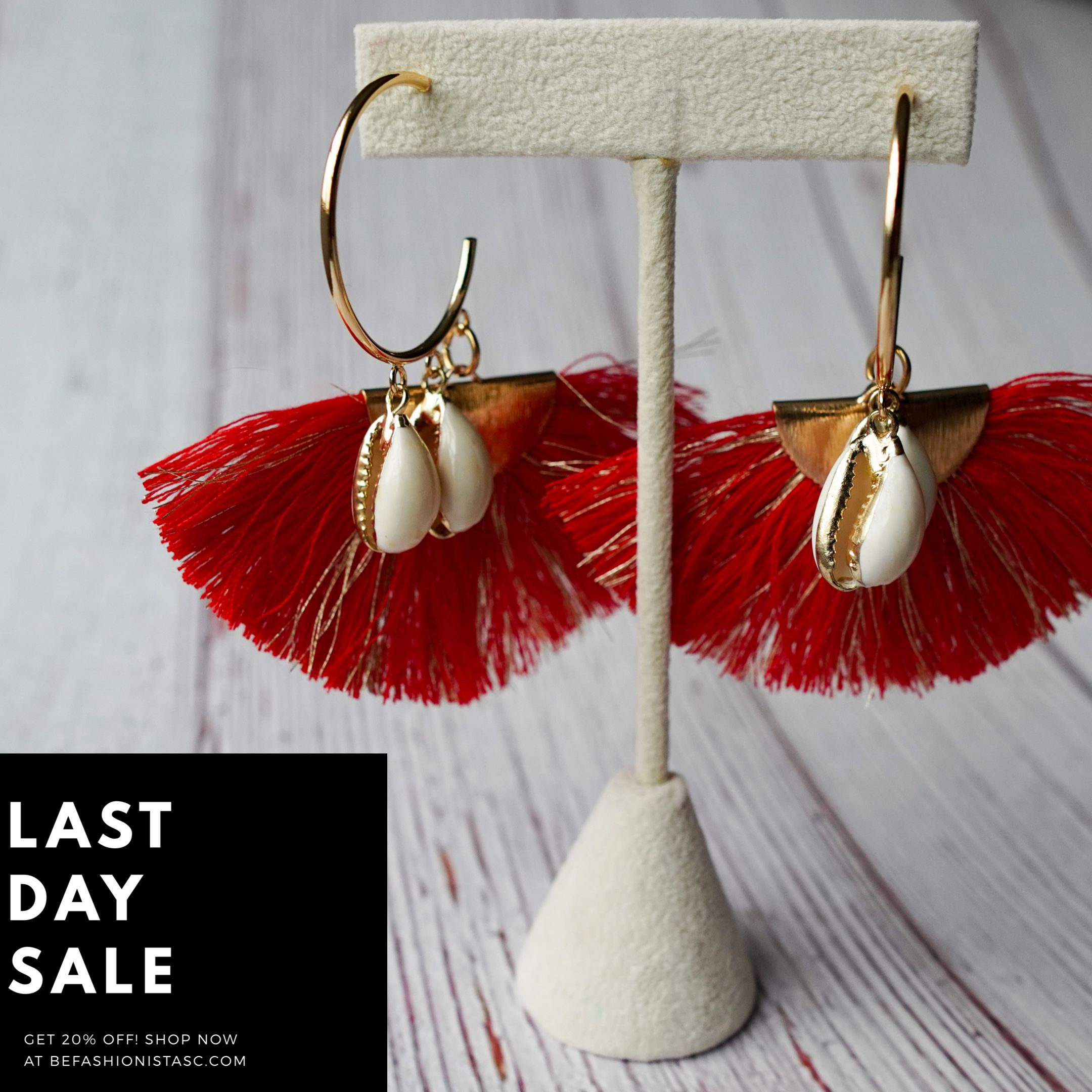 #handmade #handmadejewelry #accessories #earrings #memorialday  #sale  #shoplocal