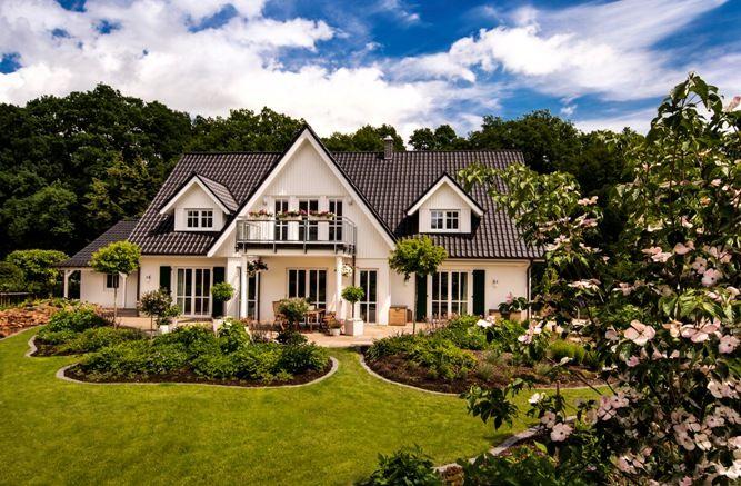 landhaus 14 haacke haus stadtvilla architektenhaus passivhaus effizienzhaus exklusivhaus. Black Bedroom Furniture Sets. Home Design Ideas