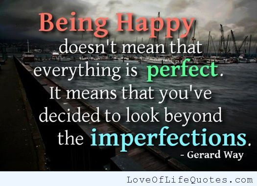 Gerard Way quote on being happy - http://www.loveoflifequotes.com/life/gerard-way-quote-happy/