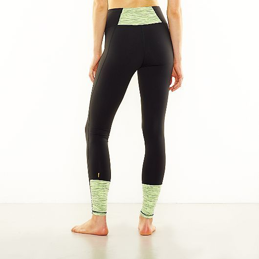 Novelty Perfect Core Legging | Yoga Bottoms | lucy activewear