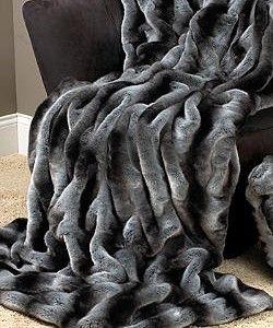 Faux Fur cover